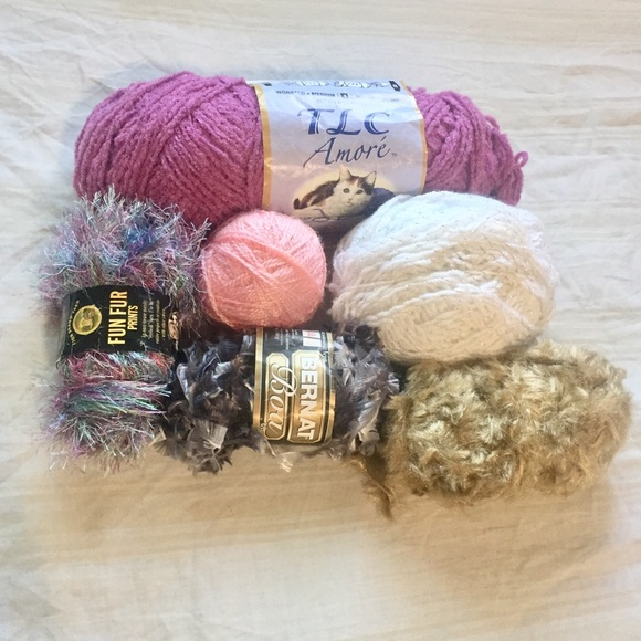 Other - Lots of Yarn